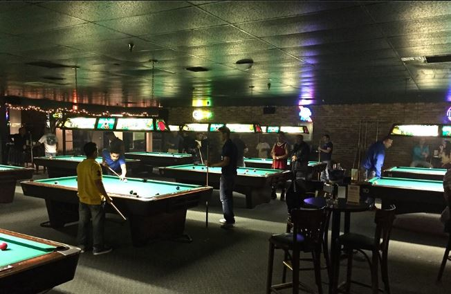 Kelly's Billiards - Lantana Entertainment