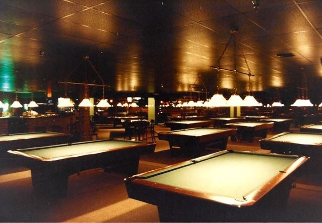Kelly's Billiards - Lantana Regulations