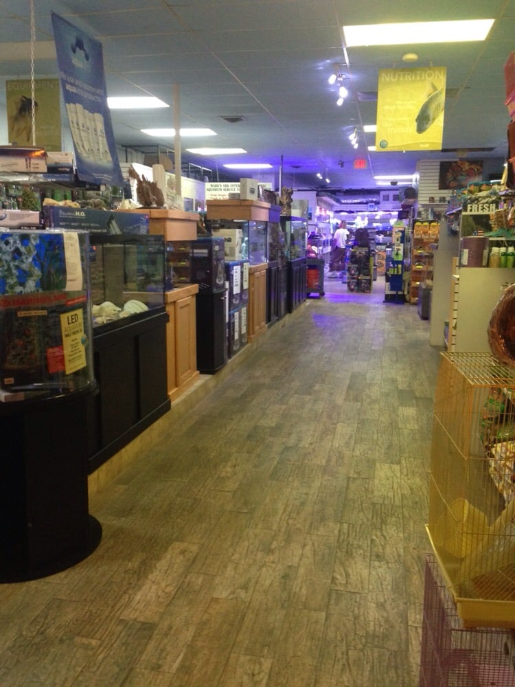 Marks Ark Pet Store - Greenacres Establishment