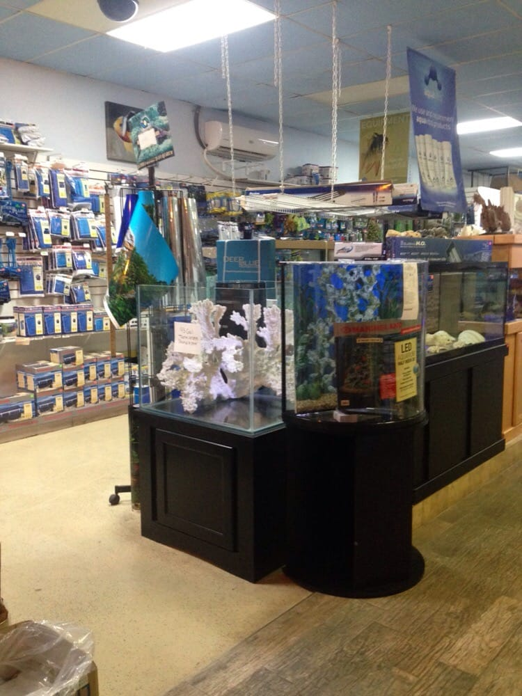 Marks Ark Pet Store - Greenacres Documentation