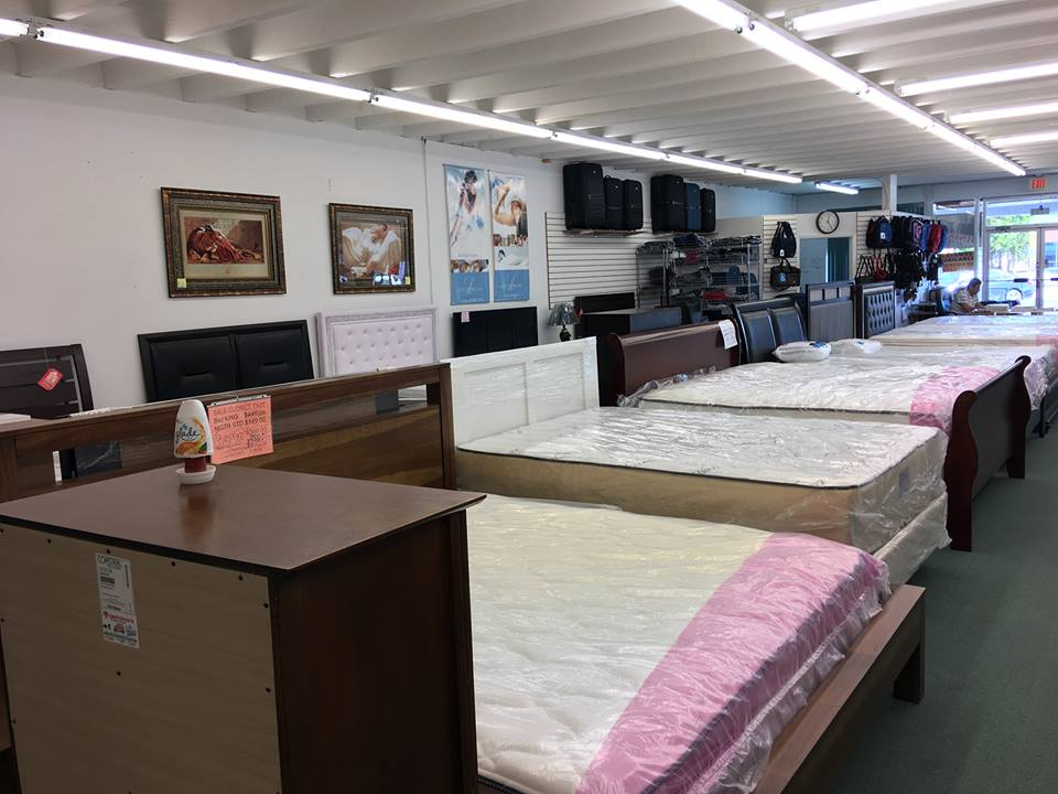 Montoya's Home Furnishings Accessibility