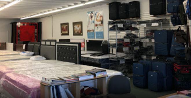 Montoya's Home Furnishings Regulations