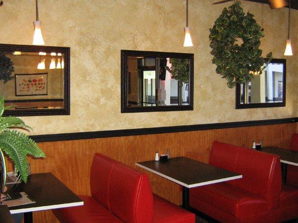 Napoli's Pizzeria and Grill - Lake Worth Combination
