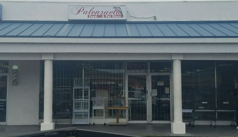 Palenzuela Feed Pet Store Affordability