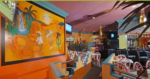Rosalita's Tex-Mex Grill - Atlantis Reservations