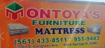 Montoya's Home Furnishings Logo