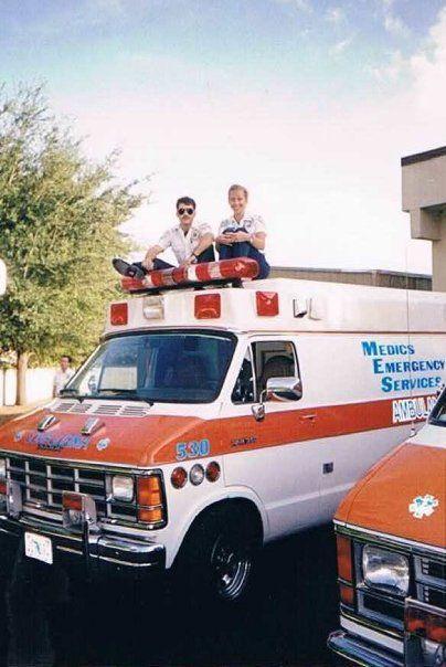 Medics Ambulance Services - Fort Lauderdale Documentation