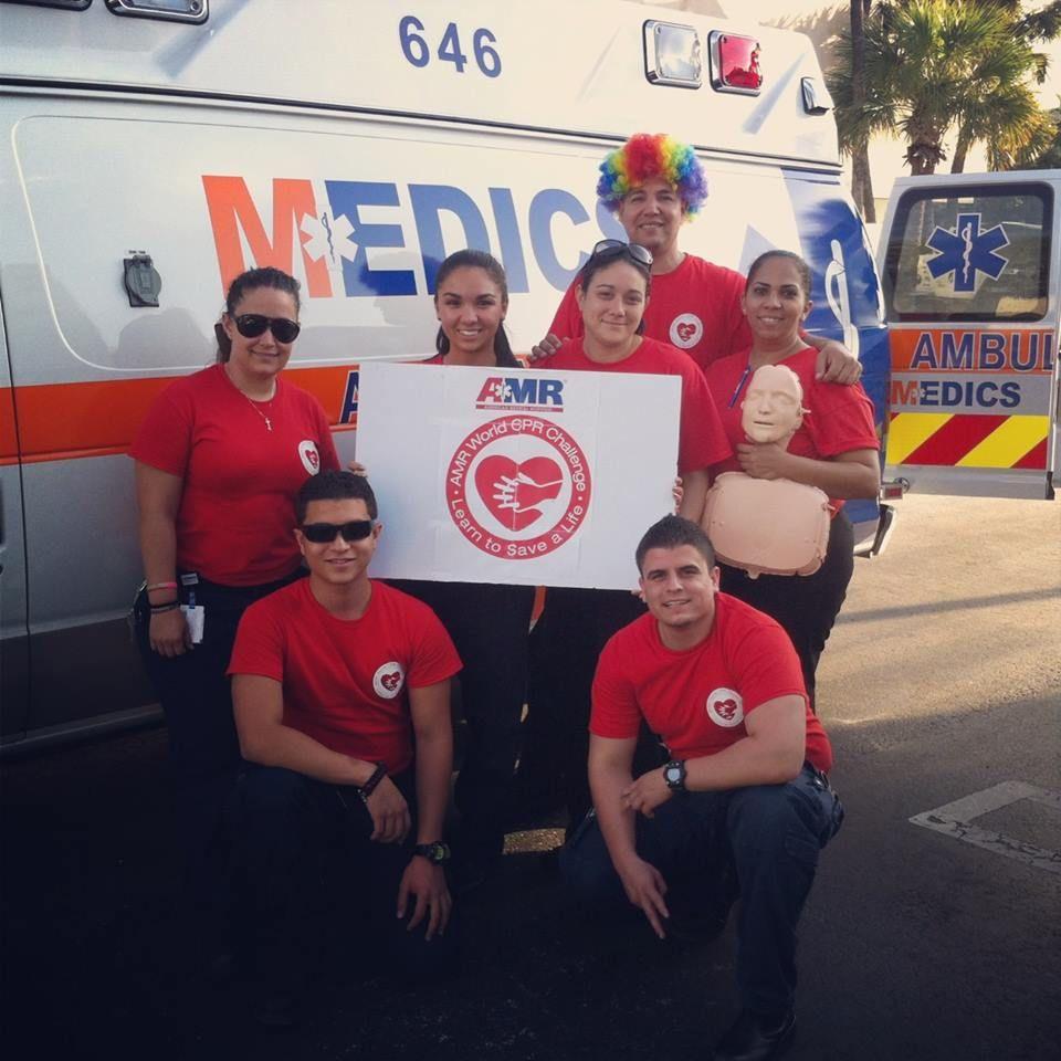 Medics Ambulance Services - Fort Lauderdale Informative