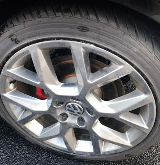 Pat's Tire - West Palm Beach Information