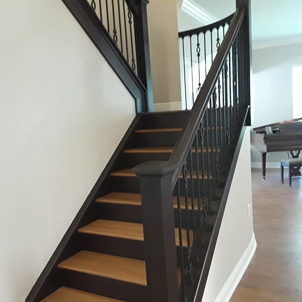 Boca Raton Stairs Builders - Boynton Beach Organization