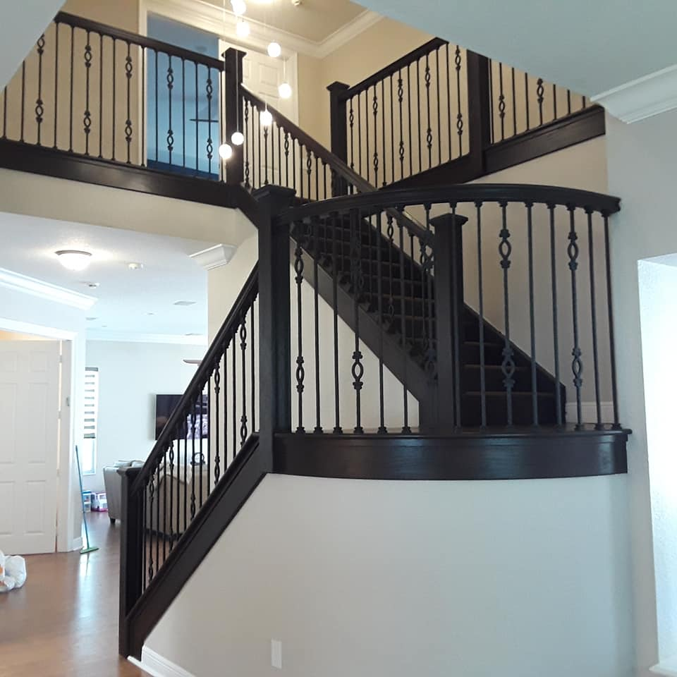 Boca Raton Stairs Builders - Boynton Beach Maintenance