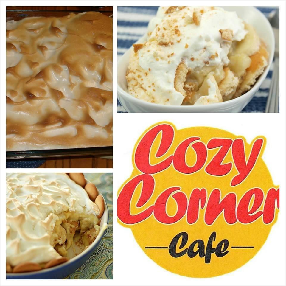 Cozy Corner Cafe - Pahokee Contemporary