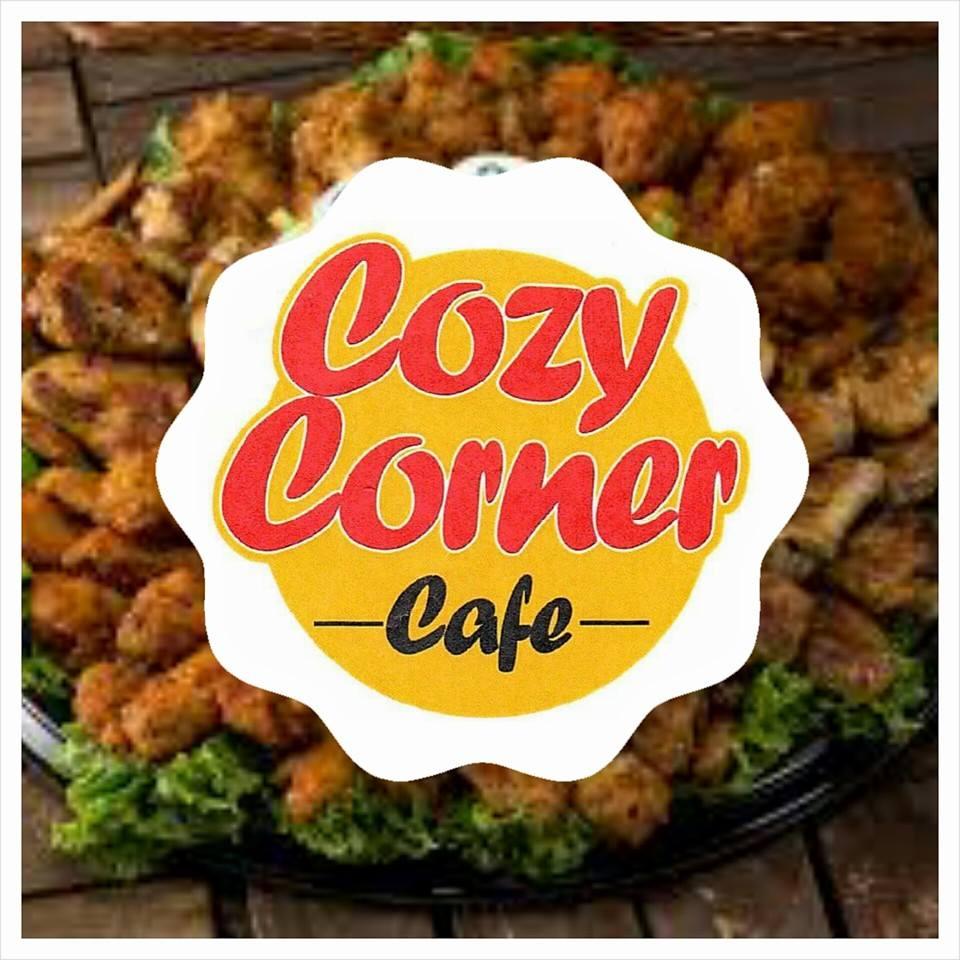 Cozy Corner Cafe - Pahokee Webpagedepot