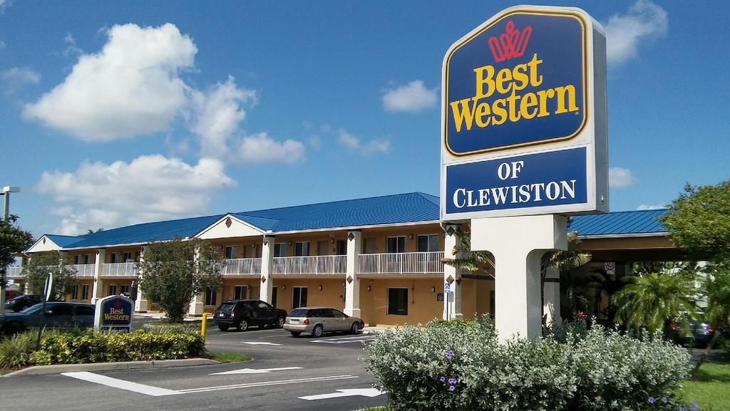Best Western Of Clewiston Comfortably