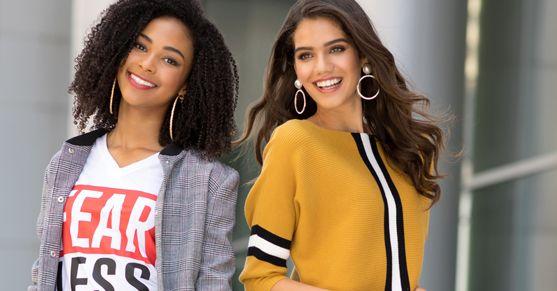 It's Fashion - Orlando Webpagedepot
