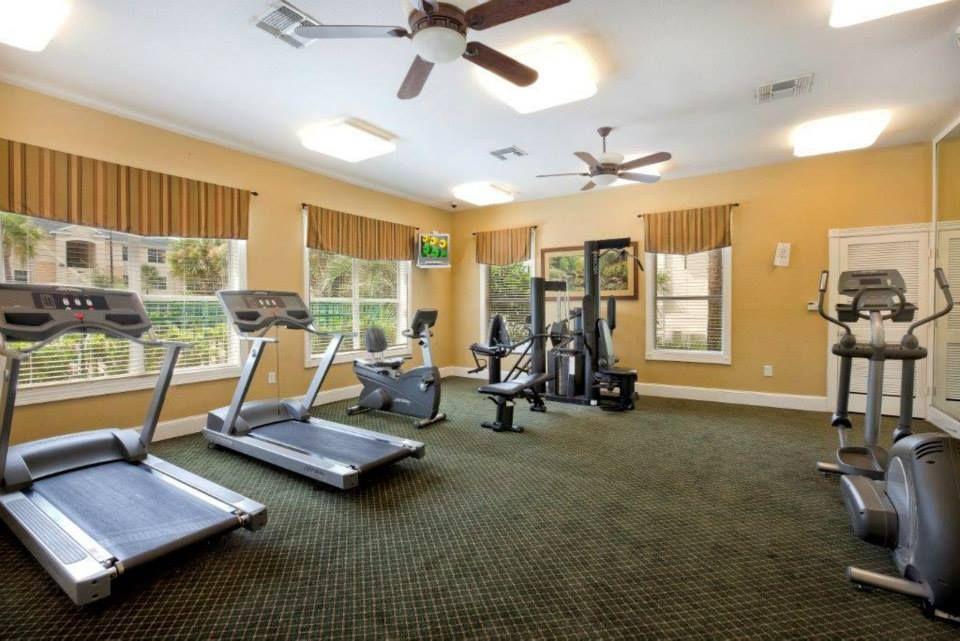 Clarcona Groves Apartments - Orlando Informative