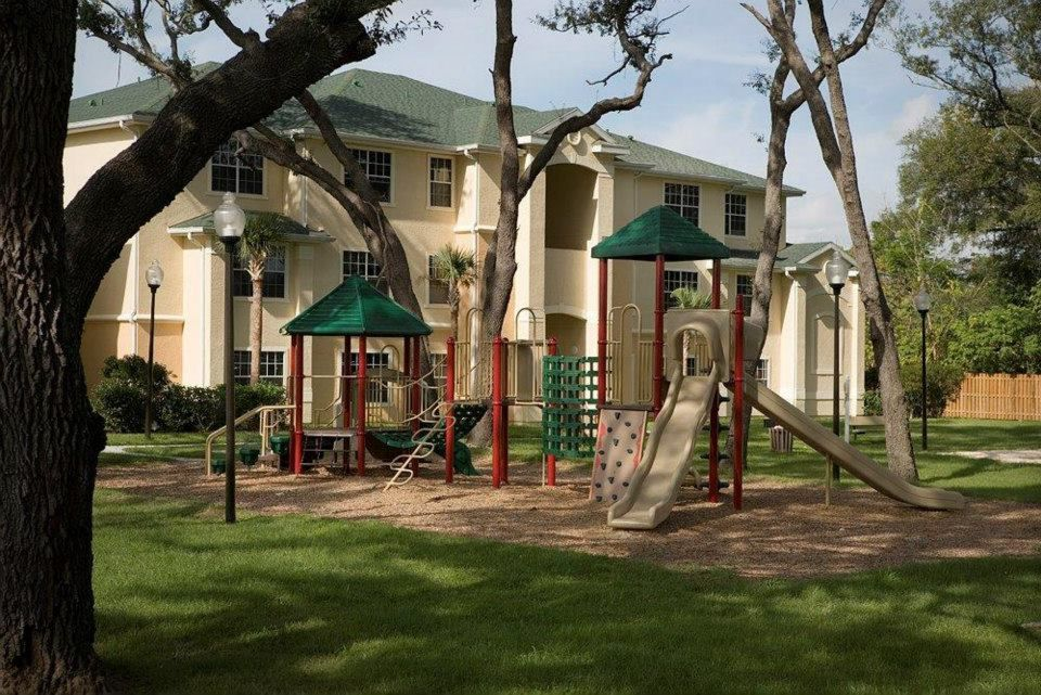 Clarcona Groves Apartments - Orlando Cleanliness