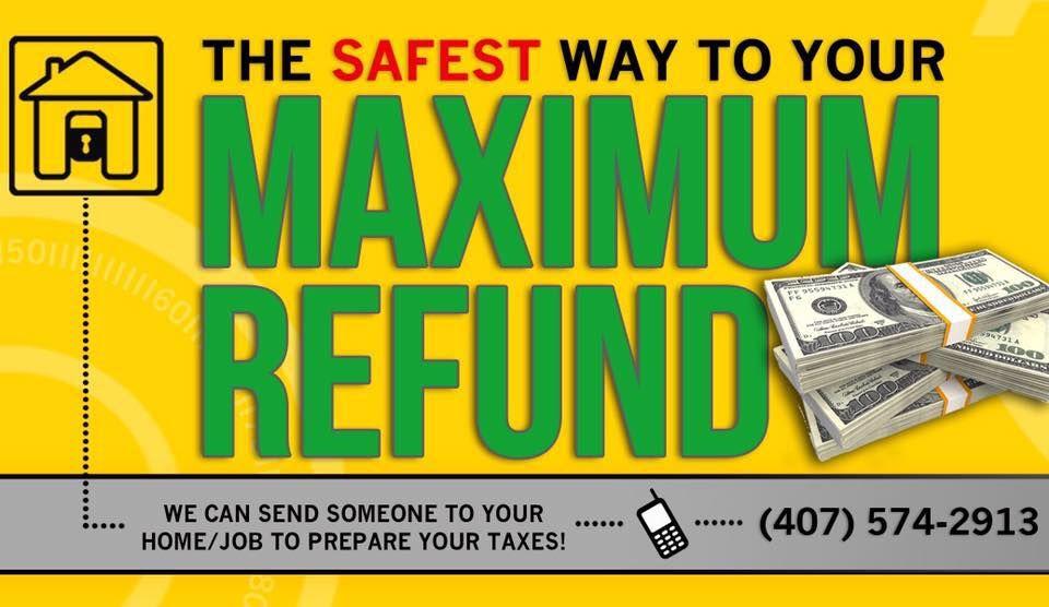 Safe Tax - Orlando Affordability