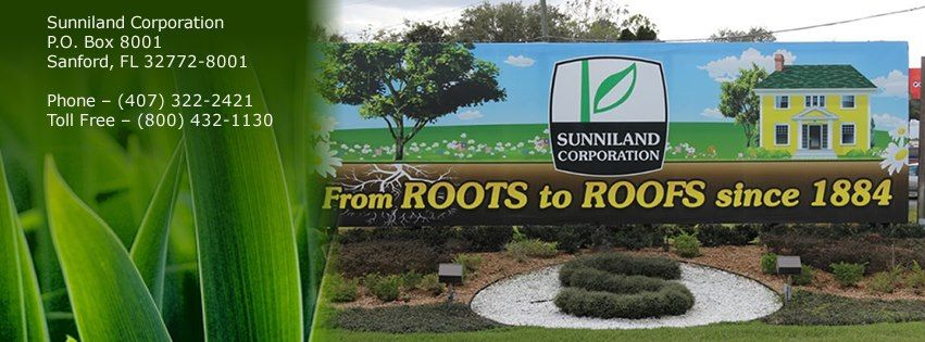 Sunniland Corporation - Orlando Professionals
