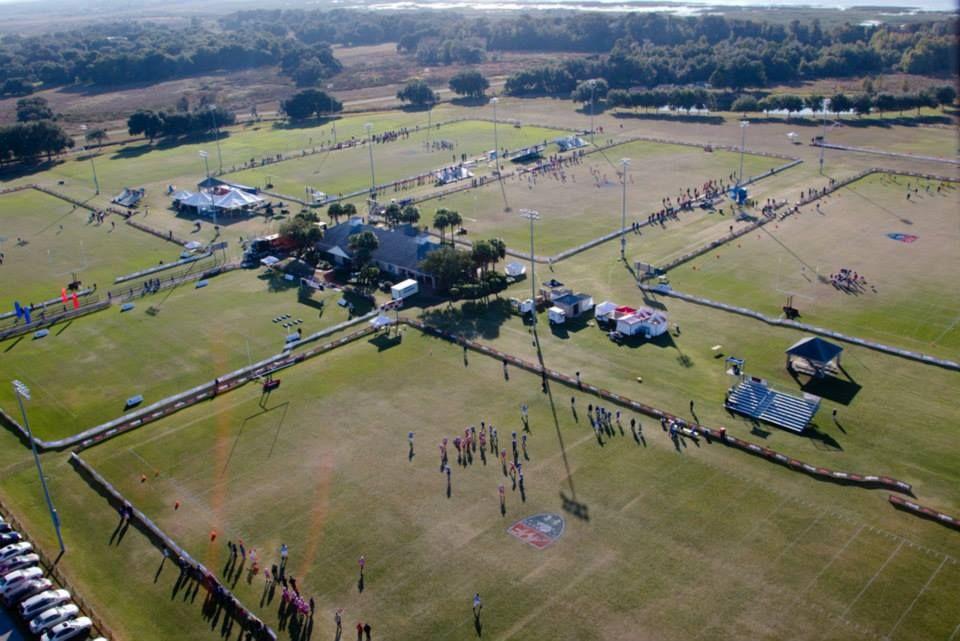Austin-Tindall Regional Park - Kissimee Entertainment