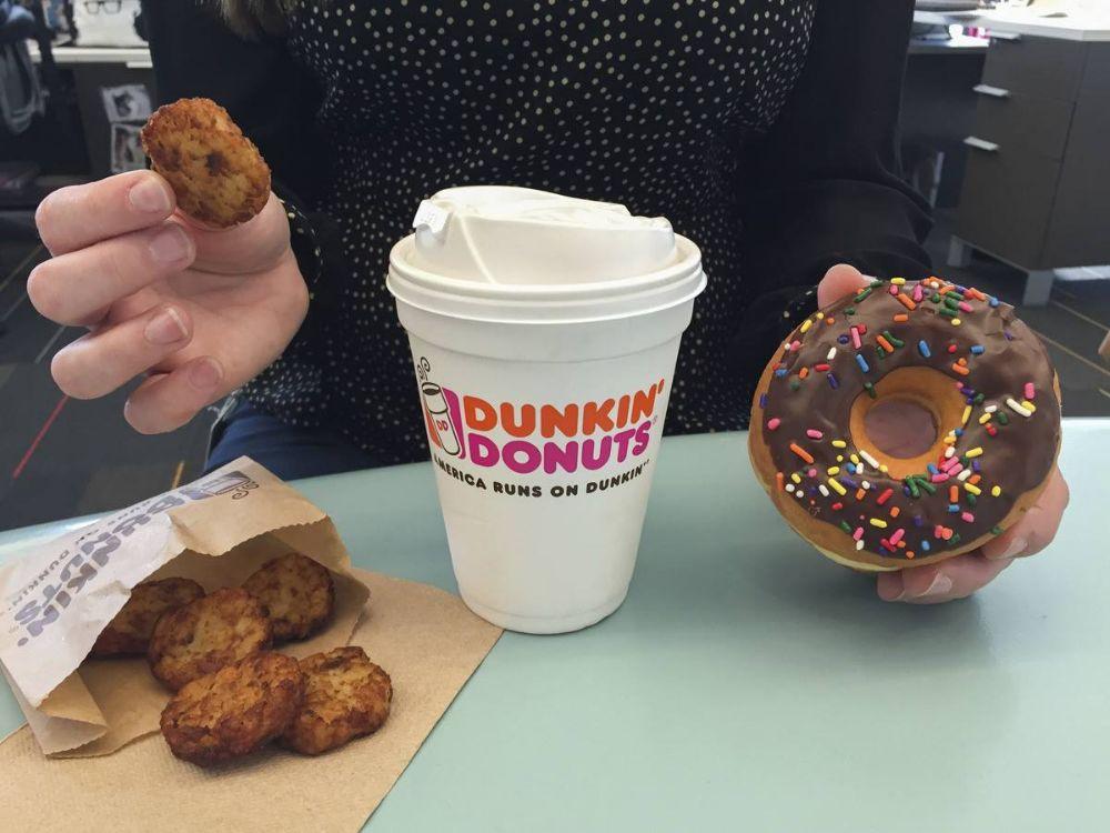 Dunkin' Donuts - Orlando Information