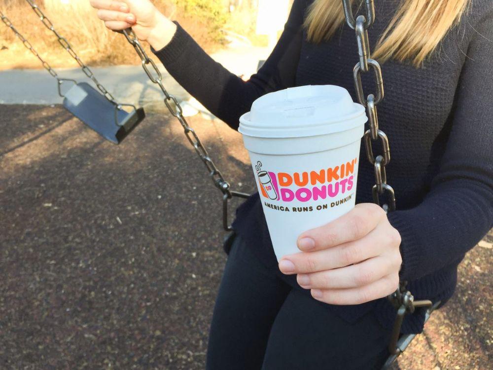 Dunkin' Donuts - Orlando Convenience