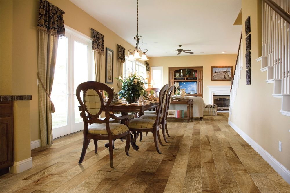 Compass Flooring Distributors - Orlando Establishment