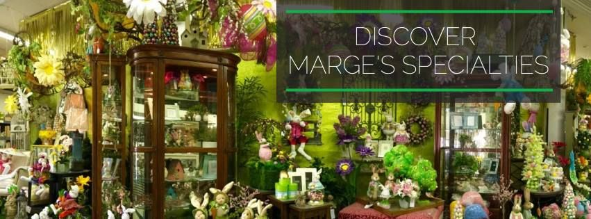 Marge's Specialties - Orlando Organization