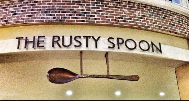 The Rusty Spoon - Orlando Webpagedepot