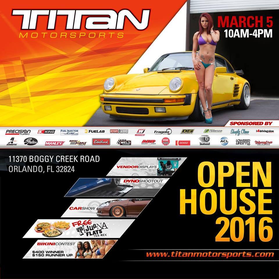 Titan Motorsports - Orlando Affordability