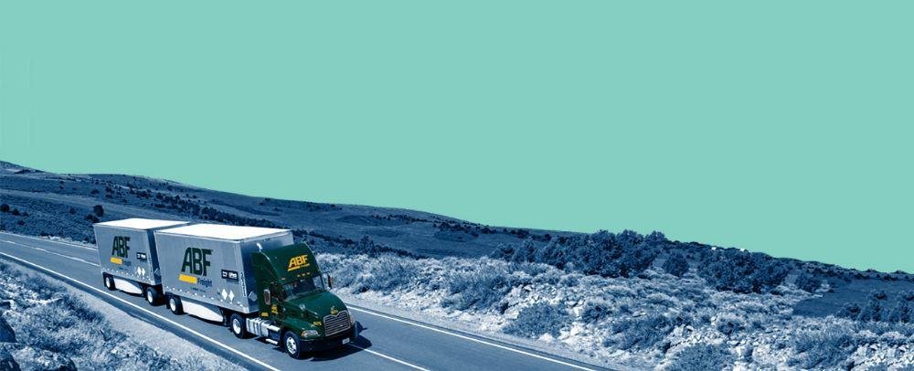 ABF Freight - Orlando Organization