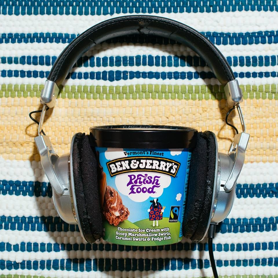 Ben & Jerry's - Orlando Cleanliness