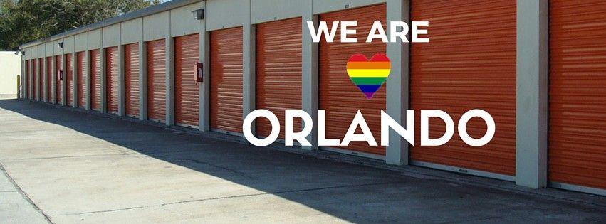 Personal Mini Storage - Orlando Accommodate