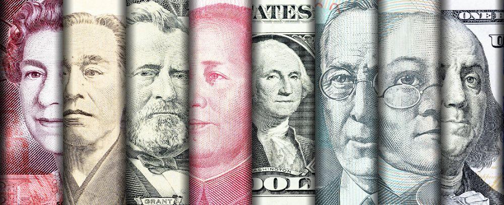 Currency Exchange International - Orlando International