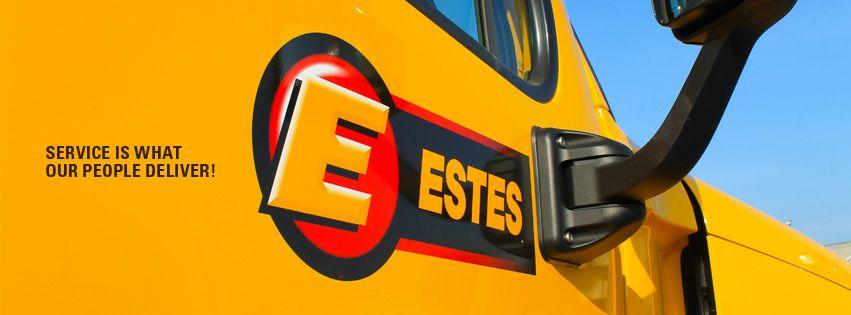 Estes Express Lines - Orlando Organization