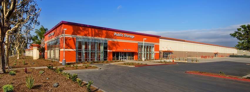 Public Storage - Orlando Organization