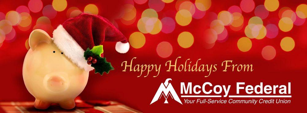 McCoy Federal Credit Union - Orlando Establishment