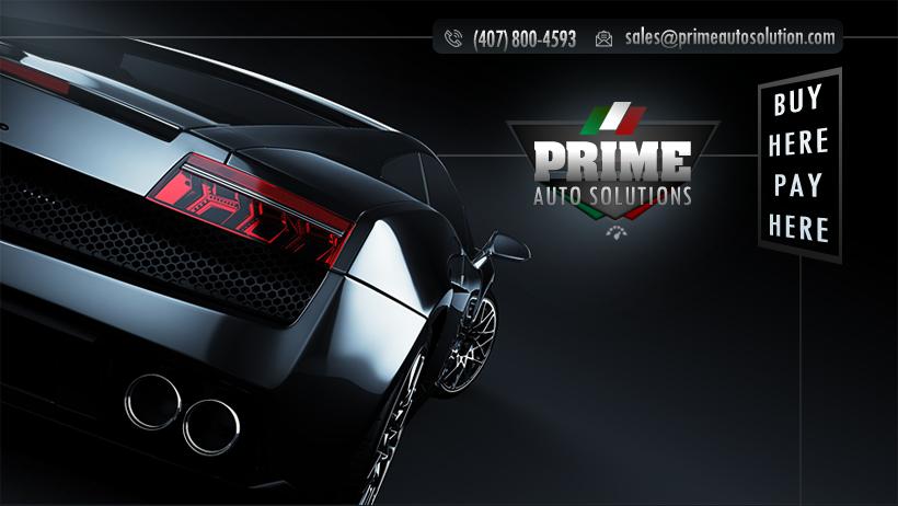 Prime Auto Solutions - Orlando Affordability