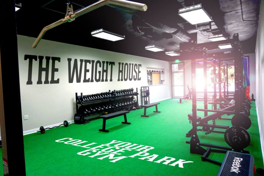 The Weight House - Orlando Affordability