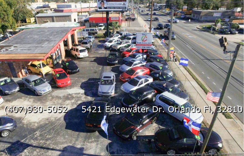 Car's Trade Center - Orlando Affordability