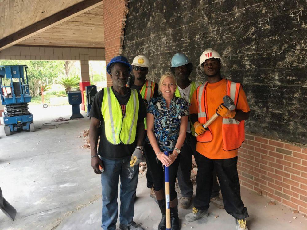 Trojan Labor - Orlando Information