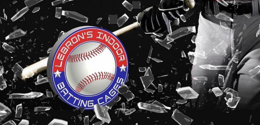 Lebron's Indoor Batting Cages - Orlando Webpagedepot