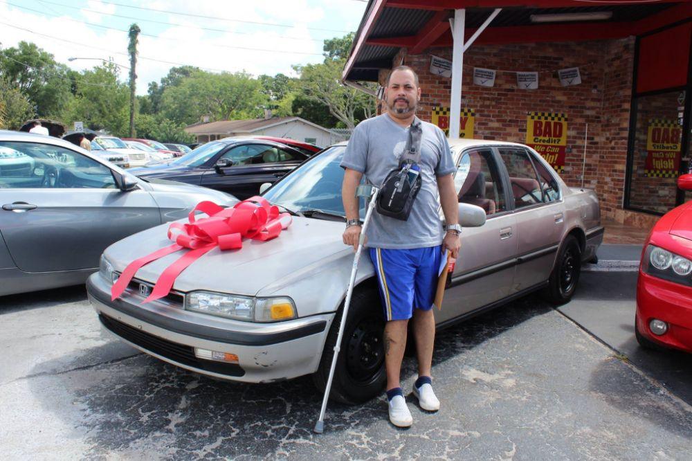Car's Trade Center - Orlando Regulations