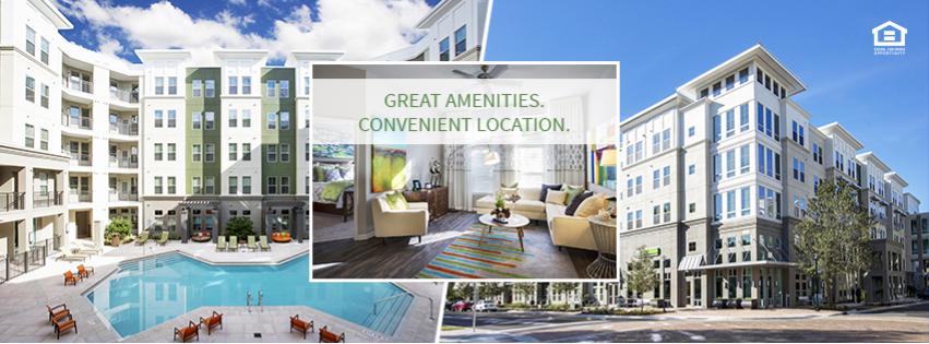 The Ivy Residences at Health Village - Orlando Accessibility