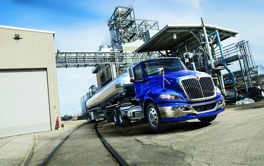 Maudlin International Trucks - Orlando Convenience