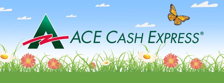 ACE Cash Express - Lockhart Webpagedepot