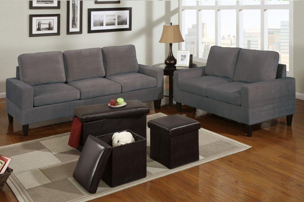 Johal Furniture - Orlando Accommodate