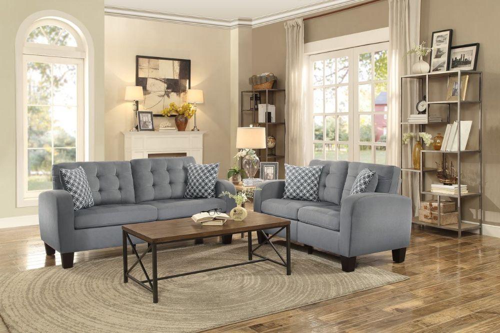 Johal Furniture - Orlando Regulations