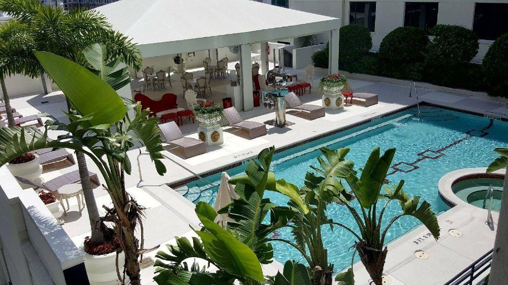 Grand Bohemian Hotel - Orlando Comfortable