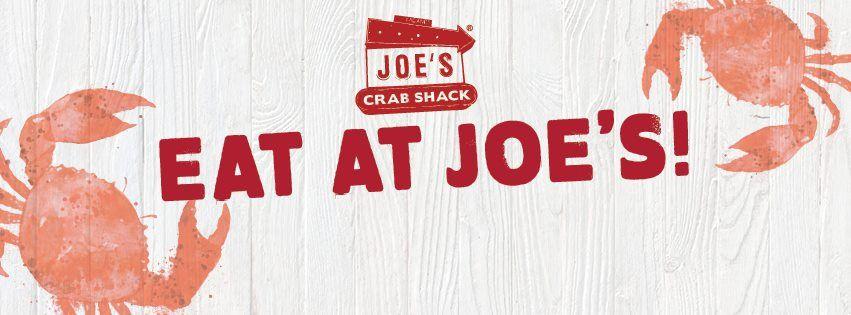 Joe's Crab Shack - Orlando Comfortable